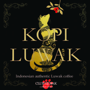 CLUB LUWAKプロフィール写真